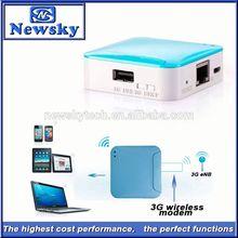 Multi port Lan/Wan low price gsm gps module