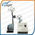 G266 RC306 + TX5804 Flysight 5.8 ГГц беспроводной а . в . отправитель передатчик-приемник 5.8 г 400 МВт а . в . беспроводной fpv комплект
