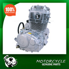 Good quality 200cc Zongshen motorcycle engine CB200