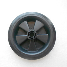 small luggage,baggage,suitcase wheel,baby stroller wheel 4.5''