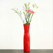 SG-22 Cheap Ceramic Pottery Tall Vase for Home Decoration