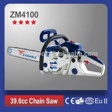 """3800 Wood Gasoline Chain Saw ZM4100-14""""/16"""""""