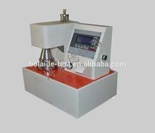 paperboard bursting tester/ paper carton burst strength test device