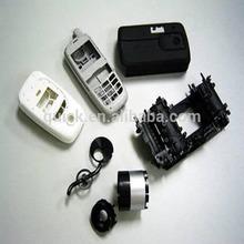 dongguan custom rapid prototyping communication components