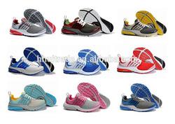 Air running shoes designer Presto men mesh upper trainer boots wholesale sale brand cheap sport shoes manufacture