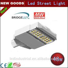 led streetlight 50w 100w 150w 200w 250w 300w IP65 Mean well driver