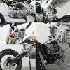 CRF70 style 125cc pit bike/dirt bike for sale cheap