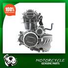 Chinese motorcycle engine assy for Zongshen 133cc