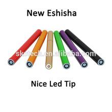 new invented e shisha hookah battery powered e shisha pen