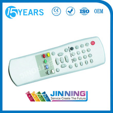 OEM Durable Hot Sale TV Use Control Remote