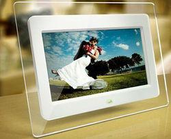 7 Inch Widescreen Digital Photo Frame