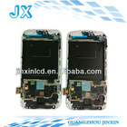 100% Original mobile phone spare parts for samsung galaxy s4 lcd screen