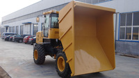 Mini Civil Engineering Equipment with 7 T Bucket Capacity for Sale