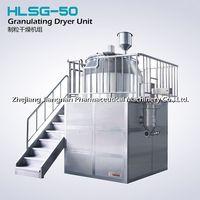 Newest Design Dry Powder Granulator Machine,Drying Unit