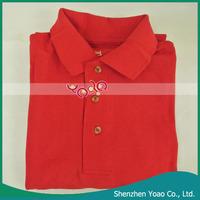 Hanes ComfortSoft Cotton Pique men's polo t shirt Deep Red