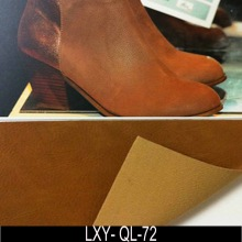Grain Type and cow Skin Material natural chamois leather