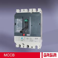 63a 3p molded case circuit breaker mccb