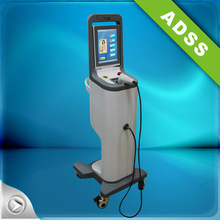 Comfortable Combines Fractional RF & Thermal RF 2 in 1 Fractional RF salon device