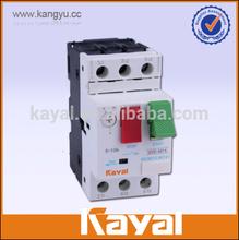 GV2 motor protection circuit breaker