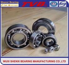 deep groove ball bearing used in Super Precision & Aerospace Ball Bearings - TVB Bearings