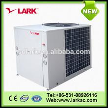 5 ton spina del ventilatore r134a risparmiare energia confezionati sul tetto aria condizionata