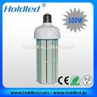 100W 6500k led corn bulb E39 with UL 12000lm