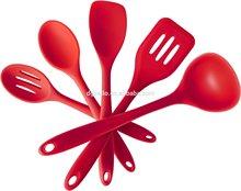 FDA silicone spatulas & spoon