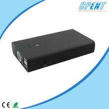 Portable 12V 7800mA Emergency Mini Car Stanley Jump Starter