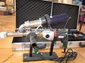 soldador de mano extrusión de plástico con Certificado CE