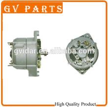 novo motor de automóvel para alternador bosch 24v 100a 0120468143 oem