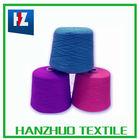 cotton blend t-shirt yarn