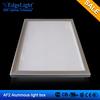 Edgelight snap frame poster board acrylic light box single side AF2