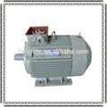 tres de fase del motor de inducción de velocidad de control de par de alta y baja de rpm del motor eléctrico