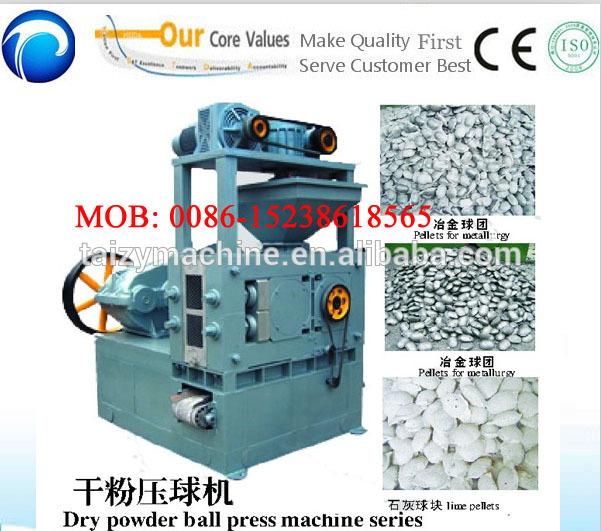 new metallurgy powder ball press machine ( 0086-15238618565)