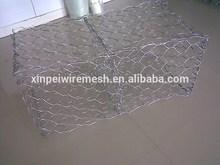 Hot sale1!!hexagonal chicken wire mesh / best price gabion box hexagonal wire mesh anping supplier