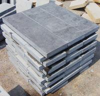 Natural limestone slab, limestone tile, limestone cut-to-size