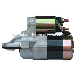 12v Mazda m6(03-08) used starter motor