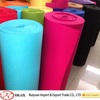 colorful needle felt with high quality