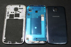 Alibaba express China supplier new replacement full housing cover case for Samsung Galaxy S4 SIV i9500 Black White Blue