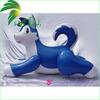 Top Quality Good Price Exquisite Workmanship Inflatable Husky Cartoon