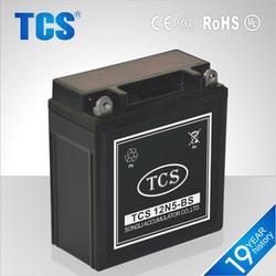 2014 newest model 12n5-3b motorcycle battery