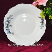 cheap bulk white porcelain dinner plates ,bulk dinner plates for restaurant,closeout porcelain plate