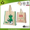 Fashion bag wholesale recycle 15oz cotton canvas tote bag