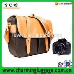 Hot sale triangle bag tactical DSLR shoulder camera bag for camera bag