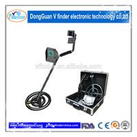 iron ore metal detector