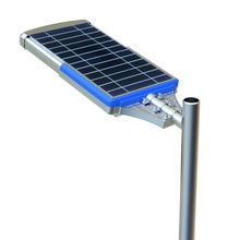 China Factory All In One Solar led Street Light 20W For Outdoor Fixture