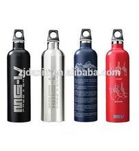 Sport water bottle,stainless steel sports water bottle,sports water bottle carrier