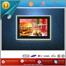 gas station digital Multi Integrated LCD Display