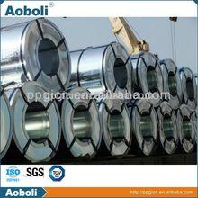Galvalume steel strip gi steel coil gi metal coil zinc coated steel sheet