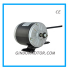 24V 250W BRUHLESS DC MOTOR FOR SCOOTERS MODEL 1016B4